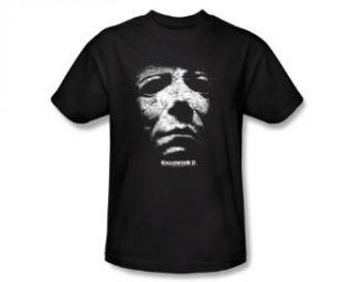 Halloween II Michael Myers Horror Adult Movie T Shirt Tee