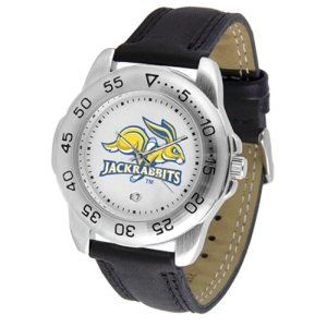 South Dakota State Jackrabbits NCAA Sport Mens Watch