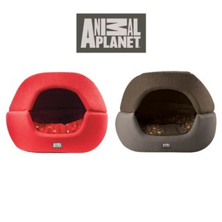 Animal Planet 2 in 1 Collapsible Pet Bed