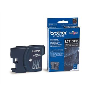 Brother LC1100BK   Achat / Vente CARTOUCHE IMPRIMANTE Brother LC1100BK