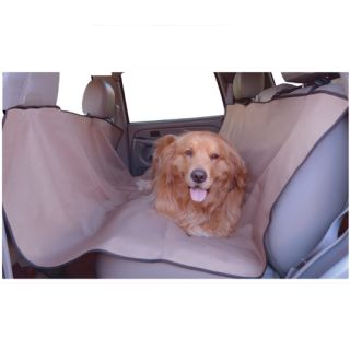 Universal Waterproof Hammock style Adjustable Back Seat Cover Today $