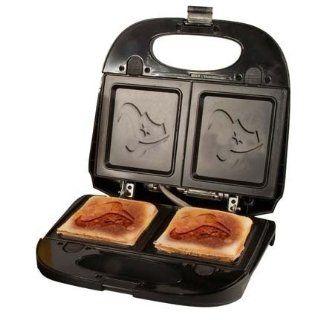 Houston Texans Sandwich Press / Waffle Maker Sports