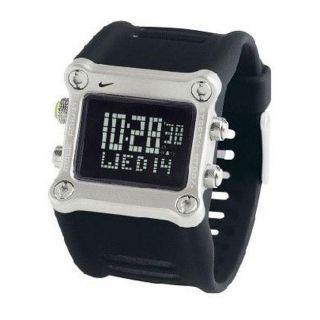Nike Mens Hammer Super Sport Digital Watch