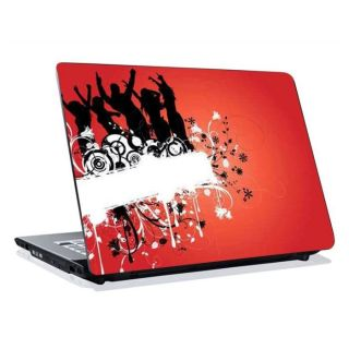 ORDINATEUR PORTABLE Toshiba Satellite L300D 115 + sticker rouge pour p