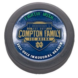 NOTRE DAME FIGHTING IRISH OFFICIAL OFFICIAL SIZE AND