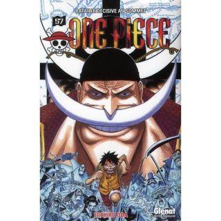 One piece t.57 ; bataille décisive au sommet   Achat / Vente Manga