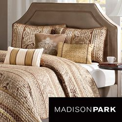 Madison Park Venetian 6 piece Coverlet Set Today: $89.99   $99.99 3.8
