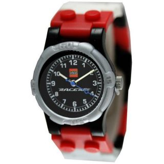 Lego Boys Racers Interchangeable Watch