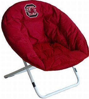 South Carolina Gamecocks Sphere Chair