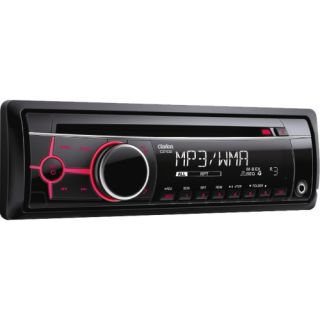 Clarion CZ102 Car CD/ Player   72 W RMS   Single DIN