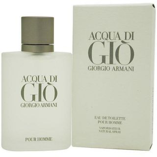 Giorgio Armani Acqua Di Gio Mens 1.7 ounce Eau de Toilette Spray