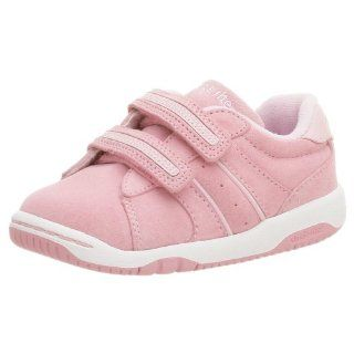 Rite Toddler Bailey Hook And Loop,Medium Pink,8 M US Toddler Shoes