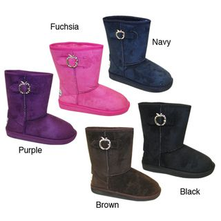 Apple Bottoms Womens Veronica Boots
