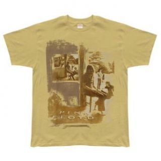 Pink Floyd   Ummagumma T Shirt Clothing
