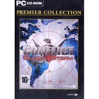 CONFLICT GLOBAL STORM   Achat / Vente PC CONFLICT GLOBAL STORM   PC