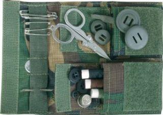 Web Tex British Military Sol95 Sewing Kit Clothing