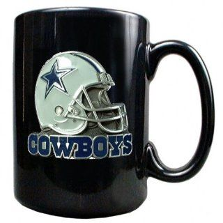 Dallas Cowboys 15oz Coffee Mug Sports & Outdoors