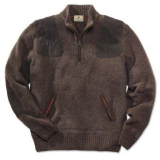 Beretta Techno WindGuard Half Zip Sweater Clothing