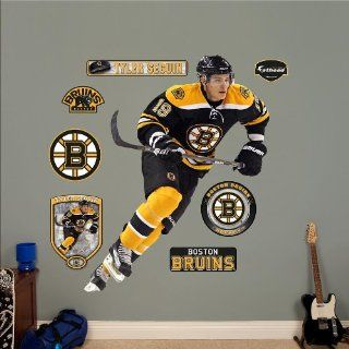 Tyler Seguin Boston Bruins NHL Fathead REAL.BIG Wall