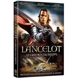 LANCELOT  GARDIEN DU TEMPS en DVD FILM pas cher