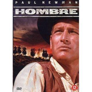HOMBRE en DVD FILM pas cher