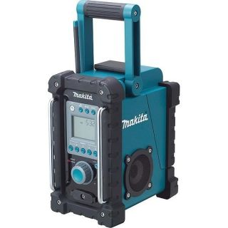 BMR100 Radio de chantier   Batteries Makita   Achat / Vente RADIO