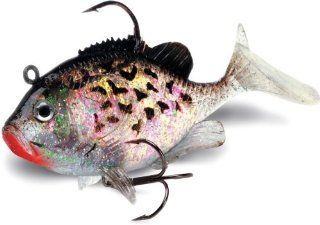 Storm WildEye Live Crappie 02 Fishing Lures Sports