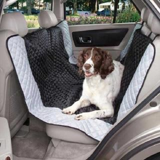 Guardian Gear Fairfield Black Hammock Car Seat Cover