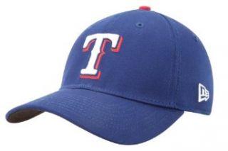MLB Texas Rangers Kids Tie Breaker 3930 Cap Sports