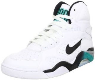 Nike New Air Force 180 MID Mens Basketball Shoes 537330 100 Shoes