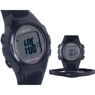 Beatech Heart Rate Monitor with Chest Strap