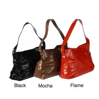 Latico Cooper Leather Hobo Bag