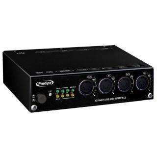 PRODIPE   Interface midi usb   Achat / Vente INTERFACE AUDIO   MIDI