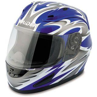 Raider Pink Full Face Street Helmet Today $87.99 5.0 (2 reviews)