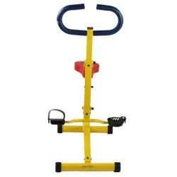 Fun and Fitness Kids Happy Rider Upper Body Workout Machine
