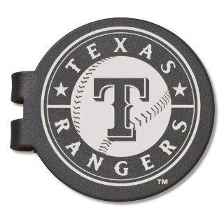 MLB Texas Rangers Prevail Money Clip