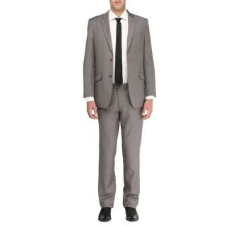 ALAIN MANOUKIAN Costume Homme Taupe   Achat / Vente COSTUME   TAILLEUR
