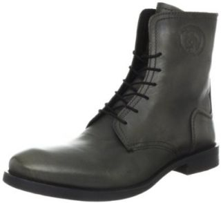 Diesel Mens Norman Boot Shoes