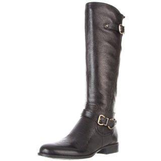 Naturalizer Womens Juletta   Wideshaft Riding Boot Shoes