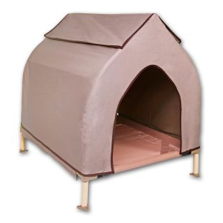 Hugs Pet Products Cool Cot Metal Frame Large Dog House See Price in