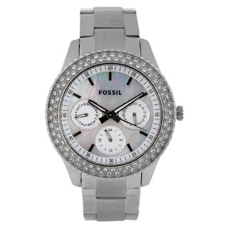 Fossil Womens Classic Watch