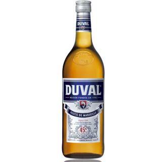 Duval Pastis 1L   Achat / Vente APERITIF ANISE Duval Pastis 1L
