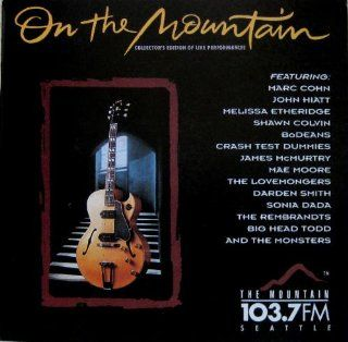 On The Mountain / KMTT 103.7 FM Seattle Various Artists
