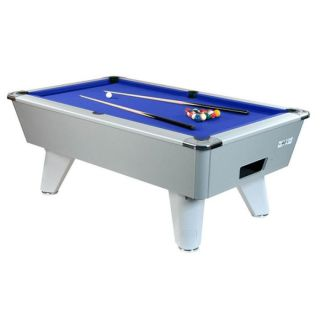 Billard Domestic Winners Aluminium 7Ft (210 x 118)   Achat / Vente