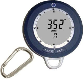 Ambient Weather WS 108C Digital Compass, Altimeter
