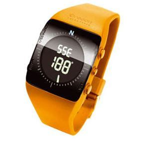 Montre Boussole Orange RA122 OREGON SCIENTIC   Montre Boussole Orange