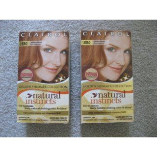 Nice N Easy Permanent Hair Color, Strawberry Blonde, 107   Pack of 2