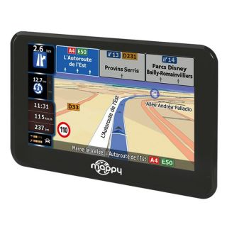Mappy Iti 400 France Guide du Routard   Achat / Vente GPS AUTONOME