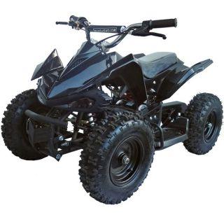 Quad électrique 350 W noir   Achat / Vente QUAD Quad électrique 350