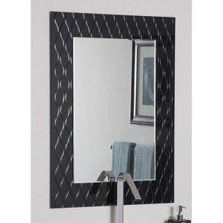 Strands Modern Wall Mirror Today $126.99 4.6 (9 reviews)